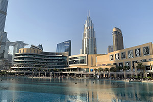 떠오르는 쇼핑 관광지, 두바이 쇼핑몰 추천