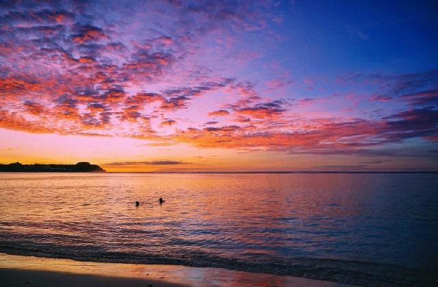 괌, 지구에서 가장 느긋한 안식처