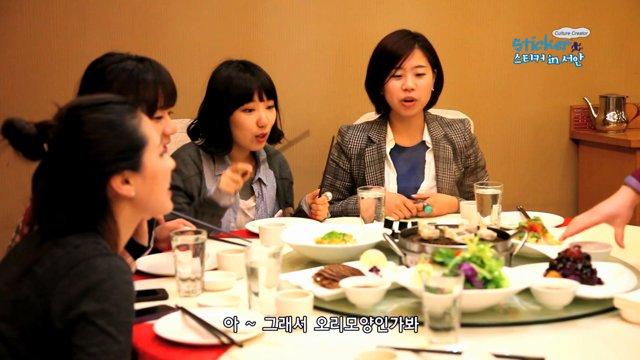 [중국] 서안의 명물 만두 요리, 교자연