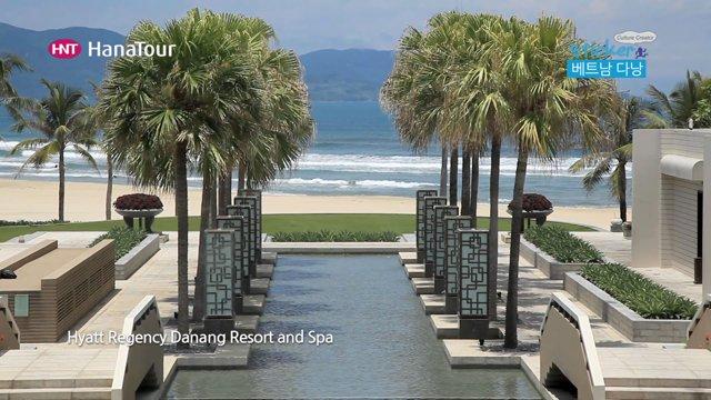 [호텔] 베트남 다낭 하얏트 리젠시 호텔