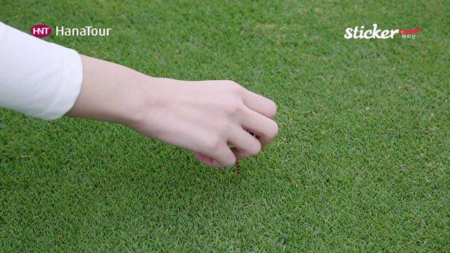 [골프] 중국 하이난 맹글로브베이 골프장