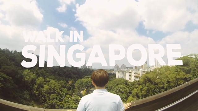 [싱가포르] Walk in Singapore