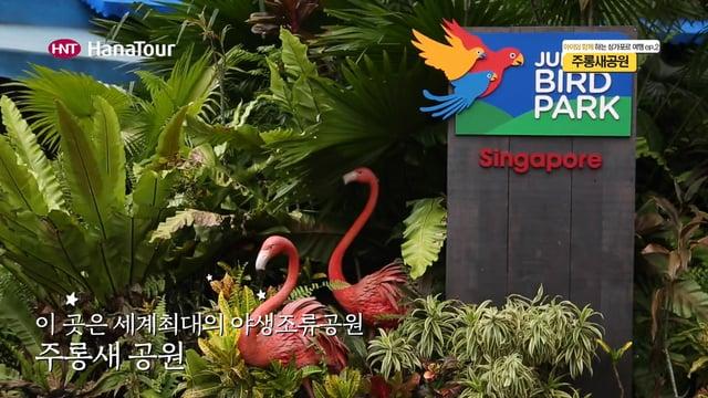[싱가포르] 아이와 함께하는 싱가포르 여행 ep.2