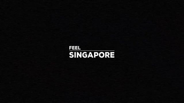 [싱가포르] Feel, Singapore