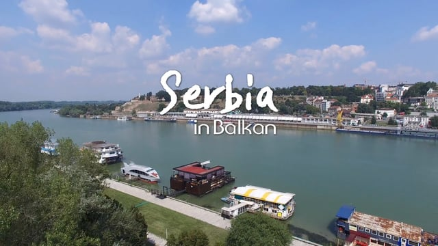 [동유럽] 세르비아를 소개합니다