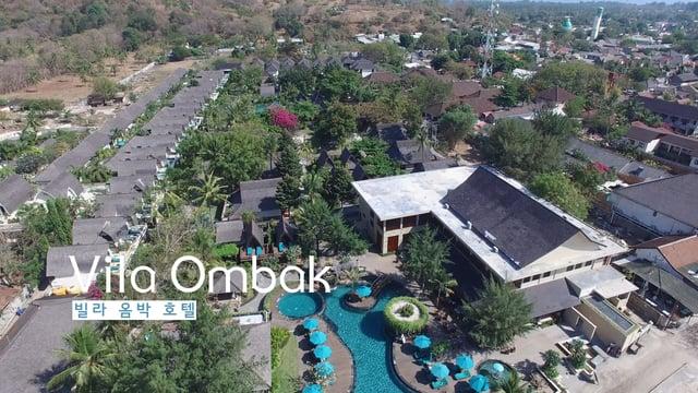 빌라 옴박 호텔